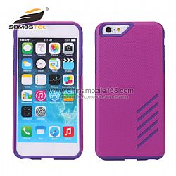 2 en 1 Combo case caja fundas para iphone 6 6s al por mayor
