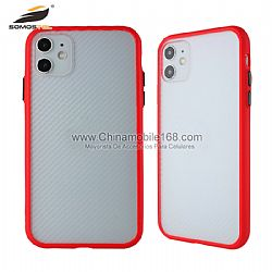 Funda Anti-Choque Serie Bright  Eand oil injection TPU+PC