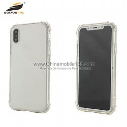 Anti-fall series 1.4mm TPU case for mobile phone  accessories