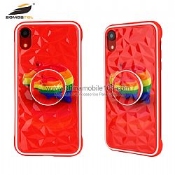 Funda Acabado Diamante 3d Para iPhone 6 6s