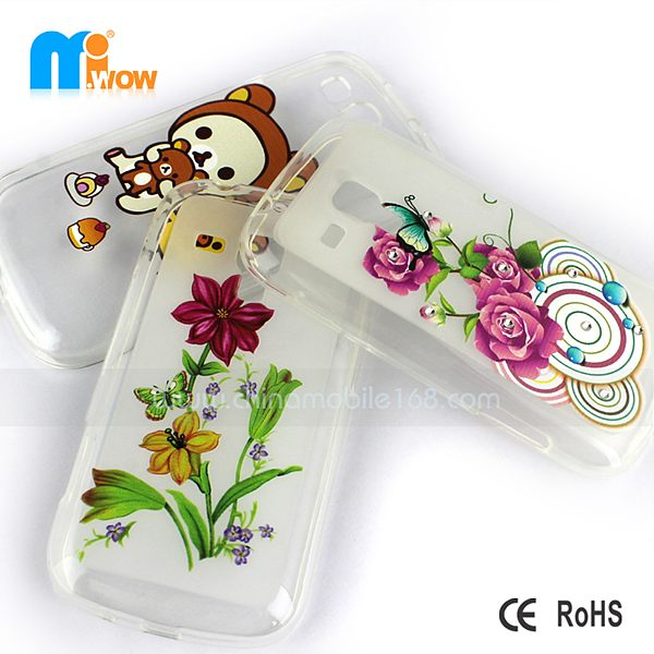 TPU case for various models phones