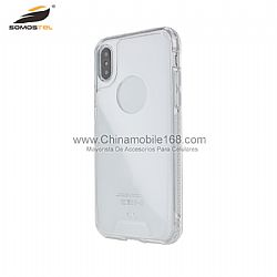 Anti choque funda transparente de TPU+PC para XIAOMI MI6/VIVO X7Plus