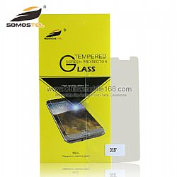 Tempered glass film anti-explosion screen guard for LG D337