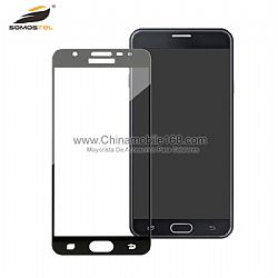 Good quality 0.33MM CSG tempered glass film for J7 prime