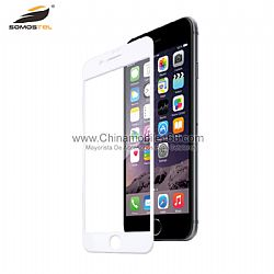 Ultra thin 6D tempered glass with full glue for 7P/8P