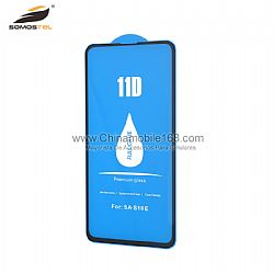Wholesale 11D anti-scratch tempered glass cover