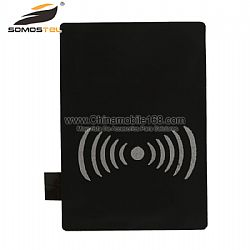 Portable Standard Smart Wireless Charging Coil Receiver For Samsung Galaxy S3