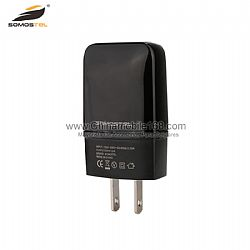 Wholesale SMS-A62 1A USB charger for travel/business trip