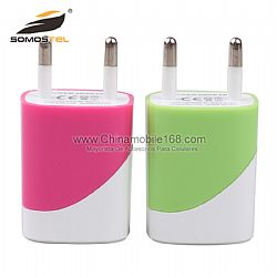 Travel/ Home Wall Charger Universal USB AC/DC Power Adapter for iPhone 6 6 Plus