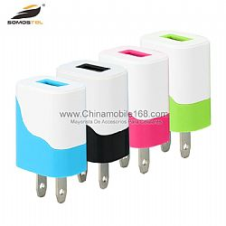 Desmontable enchufe eléctrico Apple iPad iPhone USB cargador cabeza