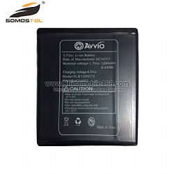 Universal Battery Replacement Mobile Phone Battery for AVVIO 750
