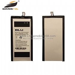 Universal Battery Replacement Mobile Phone Battery for BLU 3.8V 3000mAh C1275703300P