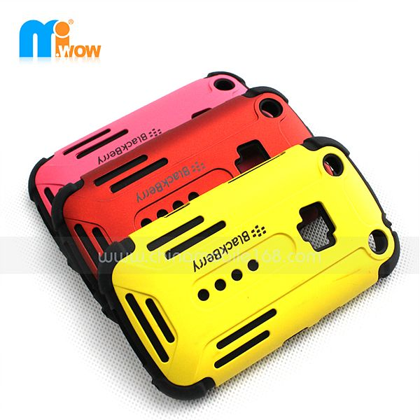 funda de silicona para blackberr7  pc 9320