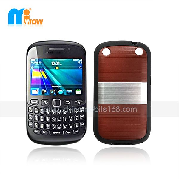 pc + tpu para Blackberry  i9320