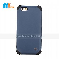 Funda de TPU+PC para iPhone 6/plus