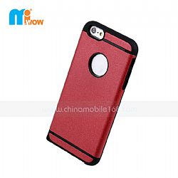 TPU+PC case for iPhone 6/plus