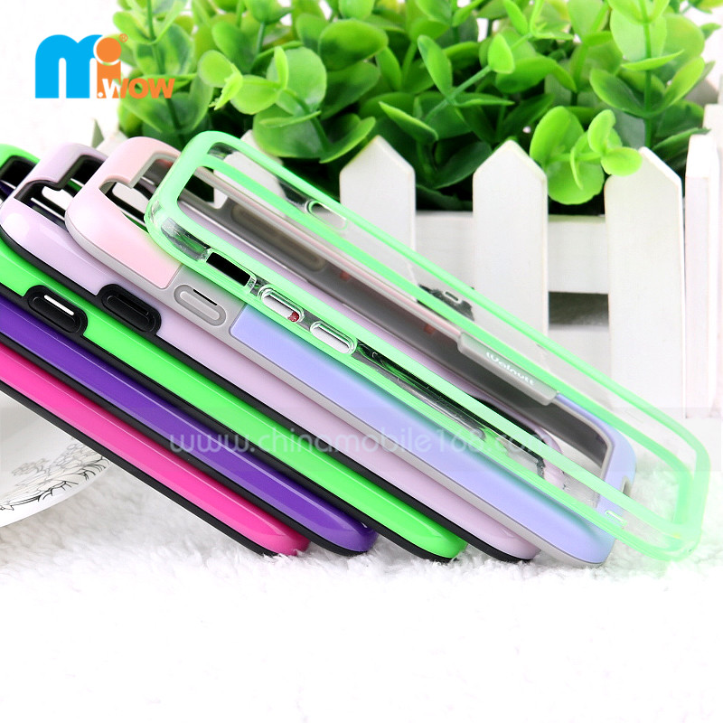 pc mobile phone frame for iPhone 6