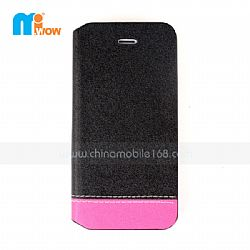 Phone leather case for iphone 5S