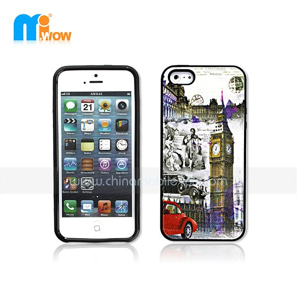 pc+tpu para iphone5