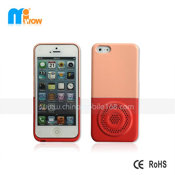 pc case for iPhone5