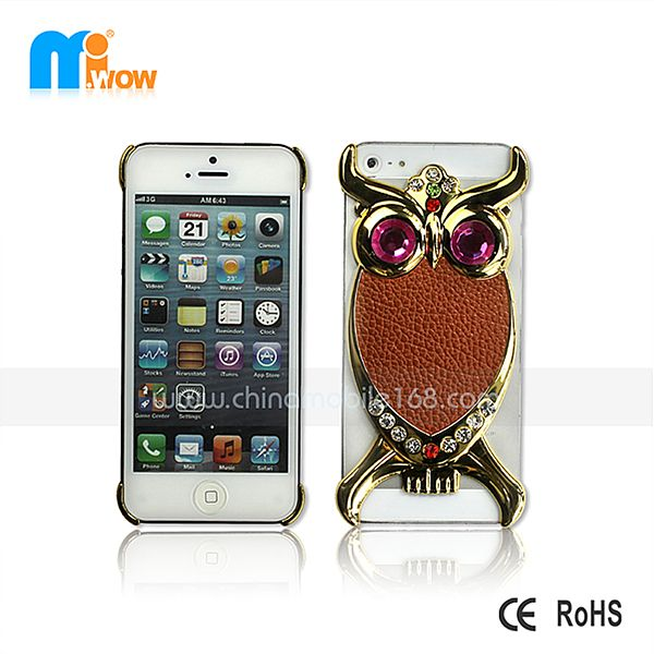 pc caso del protector para iPhone5