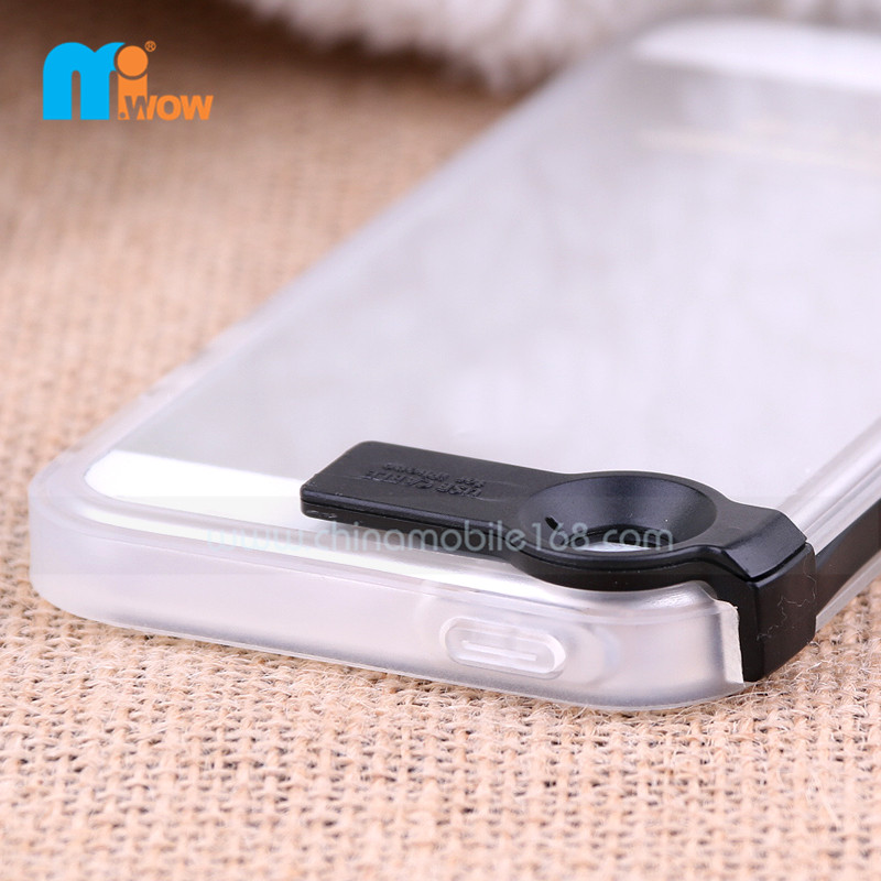 LED lightning protector case for iPhone5