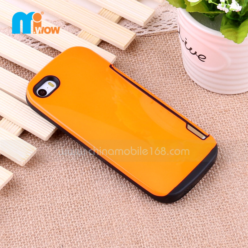 2 in 1 case for iPhone 5