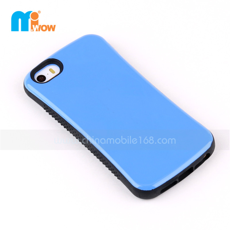 2 in 1 case for iPhone 5/5s