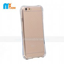 Transparent TPU case for iPhone 5/5s