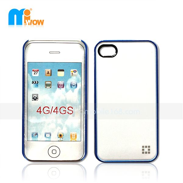 pc Protecto Caso  por  iphone 4/4s