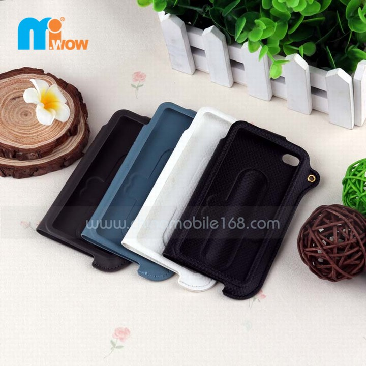 leather phone cases for iphone4