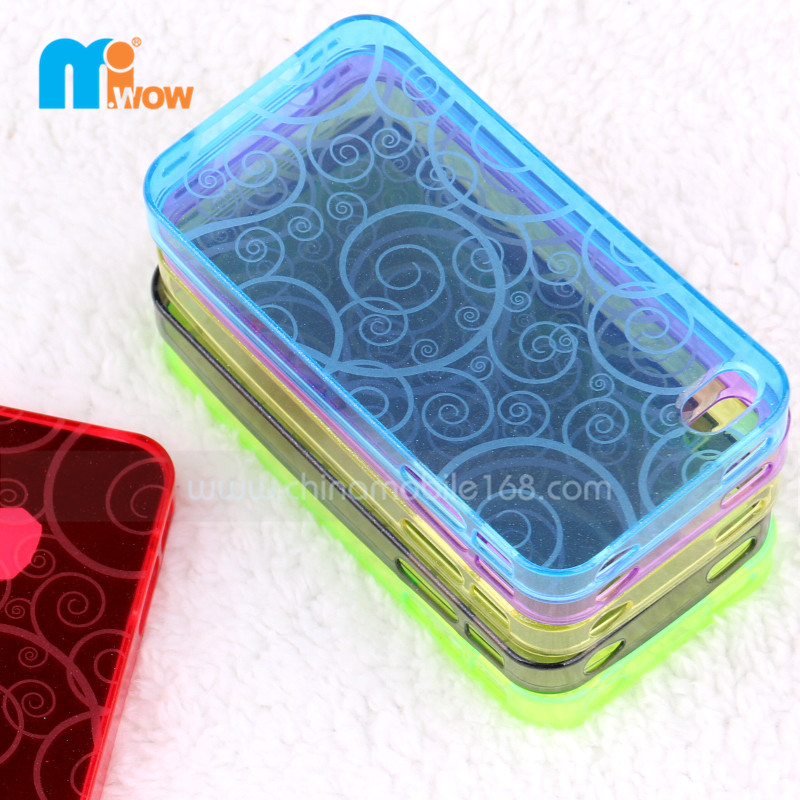 colorful designer phone cases for iphone 4