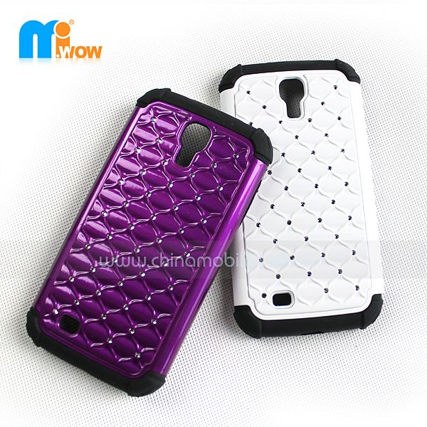 2in1 protector for Samsung Galaxy S4 i9500