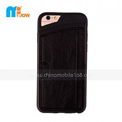 Funda PU+PC para iphone 6