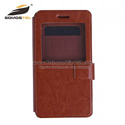 Voltage universal holster Cellphone Leather Case Cover For iPhone/Samsung
