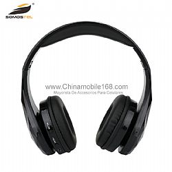 MS-B8E Wireless Bluetooth Headset Headphones  With Microphone Handsfree Calls