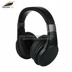 Lightweight noise cancelling bluetooth headphones with good sound quality