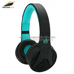 SMS-CK07 5.0 Wireless Headphone Support FM/TF Card