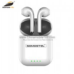 Top Quality i88 TWS Earbuds TRUELY WIRELESS HEADPHONES