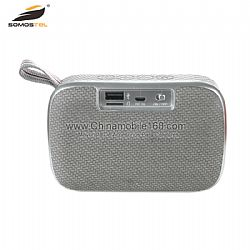 New arrival portable wireless mini speaker in multi-use