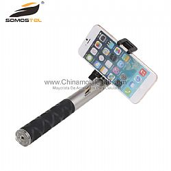 Top Grade Selfie Stick Handheld Monopod Extendable For iPhone Samsung Any Smartphone