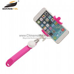 Sponge handle bluetooth self-timer supplier