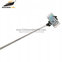 Longer bluetooth self-timer selfie stick