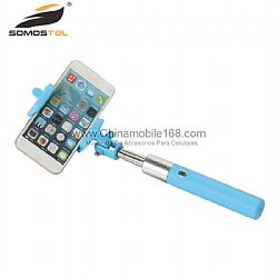 Bluetooth Self-timer Selfie Stick Supplier