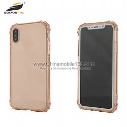 Simple and slim soft TPU case for Samsung S8/Note8