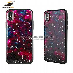 Best selling TPU+PC epoxy protector shell for J6 2018