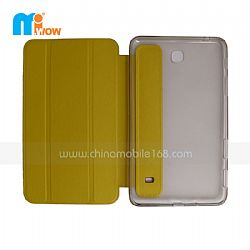 PU+PC tablet cover for iPad2