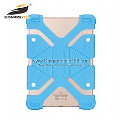 Universal Silicone Case Cover for iPad