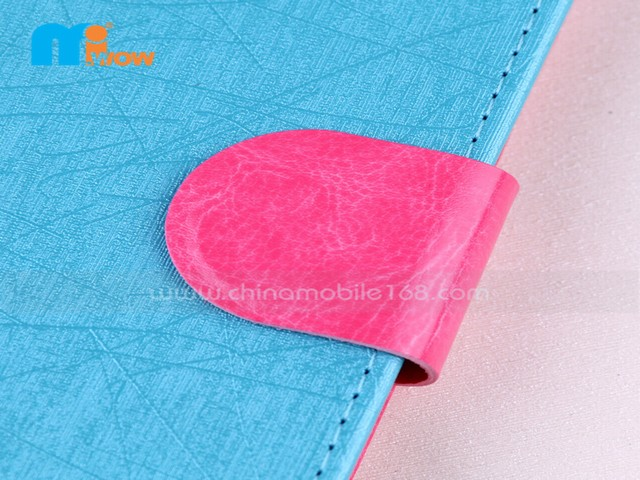 for ipad cases leather multi-color
