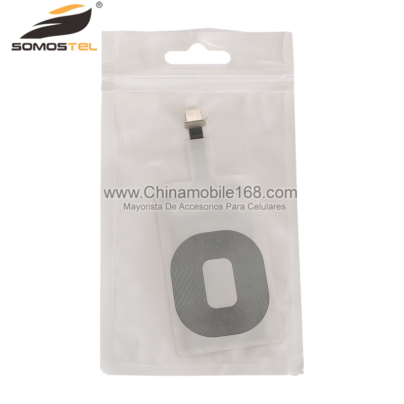 Wireless Charging Receiver for iPhone 6